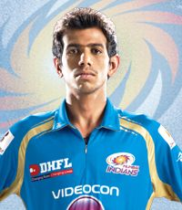 A classical leg spinner who can spin the ball. For the rookie Chandigarh spinner Yuzvendra Chahal, the National Under-19 Cooch Behar Trophy became a new lease of life. Playing for Haryana and spinning out batsman after batsman with his leg-breaks, Chahal finished as the leading wicket-taker in the tournament (34 wickets). He also attended camps at the National Cricket Academy under Dav Whatmore and Praveen Amre.