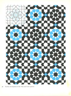 Pattern in Islamic Art - PIA 038
