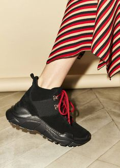 See all the Collection photos from Sonia Rykiel Autumn/Winter 2019 Pre-Fall now on British Vogue Fall Winter, Autumn, Vogue Russia, Sonia Rykiel, Stella Mccartney Elyse, My Style, Collection, Shoes, Fashion