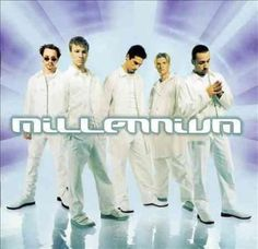 "Backstreet Boys: Kevin Richardson, Howard ""Howie D."" Dorough, Alexander James ""A.J."" Mclean, Brian ""B-Rok"" Littrel, Nick Carter (vocals). Additional personnel includes: Chieli Minucci (acoustic & elec"