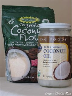 How to Incorporate Coconut Products into your Day check my website www.greenheartnutrition.com