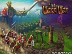 First Wood War  Android Game - playslack.com , First Wood War - Woodland is in hazard, you need to commence a recovery action, having defended  it from Metaball qualities. Head woody troop and move it to a success, acting  in tens intriguing fights. woody soldiers believe only in you, you the important to their success is in this war! In the game genuine world, incredible venues and states, a brand-new orientation on a game kind of mansion Defense, a large tree of the applications, more than…