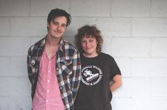 Shovels and Rope. Can we just be best friends? <3 this under appreciated band!