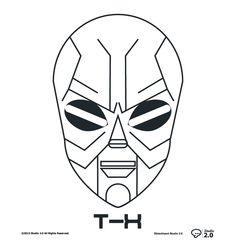 Terminator: T-X [Terminatrix] #dblackhand #studio2.0 #platamala #poster #vector #terminator #design #graphic  #icon #icono #T-x #terminatrix