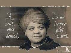 Ida B. Wells Ida B Wells, African American Inventors, Change Maker, Faith In Humanity Restored, Google Doodles, The Washington Post, Civil Rights, Black History