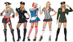 Your Halloween Costume: Your Personality! Dr. Hughes Analyzes What ...