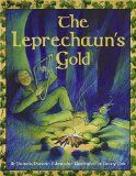 The Leprechaun's Gold -   In this classic Irish legend, two harpists -- merry-hearted Old Pat and ill-spirited Young Tom -- set off for a contest to name the finest harpist in all of Ireland. When Young Tom realizes that Old Pat is truly the better musician, he schemes to be the winner -- but he doesn′t reckon with the clever trickery of a mischievous little leprechaun. #books