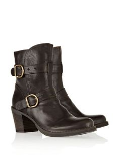 FIORENTINI + BAKER Nena Leather Boots
