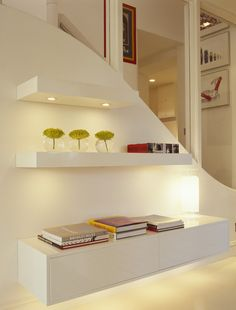 Floating Shelves Photos (3 of 19) - Lonny