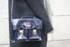 Nouveau LOOK sur le blog >>️www.mocassinserretete.com