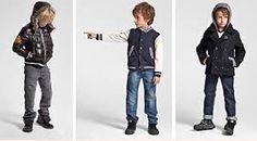ropa formal para niños varones - Buscar con Google