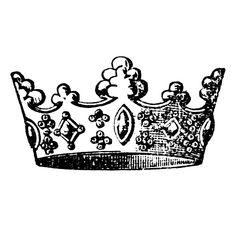 56 meilleures images du tableau rois reines princesses - Couronne des rois a colorier ...