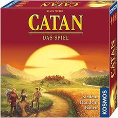 Kosmos - Catan - Das Spiel, neue Edition Kosmos