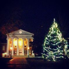 Ole Miss Christmas