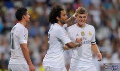 """""""ليفربول"""" يسعى إلى ضم النجم خاميس رودريغيز: مازال موقف اللاعب الكولومبي خاميس رودريغيز صانع ألعاب فريق ريـال مدريد الإسباني، غامض في الفترة…"""