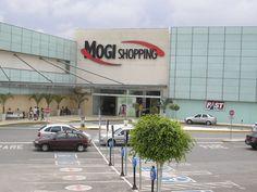 Shopping Mogi - Mogi das Cruzes (SP)
