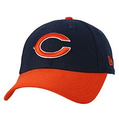 Get this Chicago Bears The League Adjustable Cap at ChicagoTeamStore.com