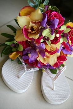 For your tropical island wedding www.rumours-rarotonga.com