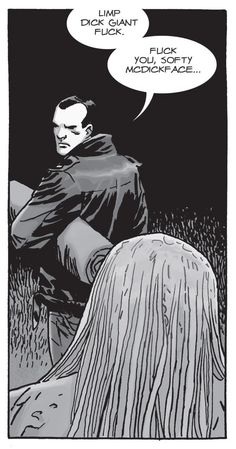 The Walking Dead Comics Issue Negan and the Whisperers Walking Dead Comic Negan, Walking Dead Comics, Amc Walking Dead, Twd Comics, Walking Dead Characters, Negan Lucille, Dead Zombie, Novels, Zombies