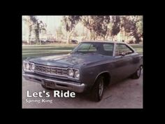 ▶ Spring King - Lets Ride (Official Video) - YouTube
