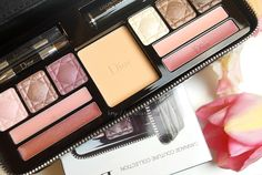 Dior Cannage Couture Collection All Over Makeup Palette