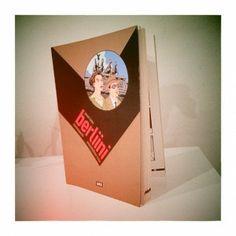Lutes: Berliini. Kivikaupunki. Ensimmäinen kirja.