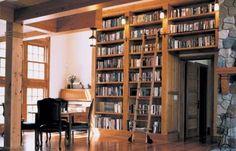 Bookcase Basics tout