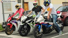 Bikers 76 - Honda CBR 1000RR Burnout & RL, Kawasaki, BMW, Yamaha, Suzuki... Ducati, Yamaha, Honda Cbr 1000rr, Mv Agusta, Bikers, Bmw, Motorcycle, Vehicles, Motorcycles