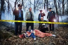 Uncle Sam -- more Joshua Hoffine Horror Photography, Love Photography, Joshua Hoffine, Crime, Are You Scared, Halloween Art, Horror Art, Horror Stories, Dark Art