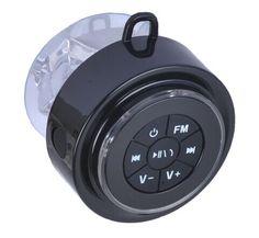 Top wholesales shower speaker music box in bathroom with OEM logo waterproof speaker, View waterproof speaker, ZULJINAH Product Details from Shenzhen Baobao Industrial Co., Ltd. on Alibaba.com