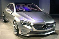 Mercedes-Benz A-Class confirmed for U.S.
