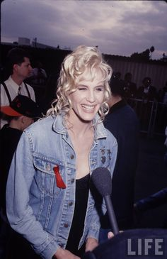 Daryl Hannah Daryl Hannah, Life Pictures, American Actors, Stock Photos, How To Wear, Fashion, Moda, Fashion Styles, Fashion Illustrations