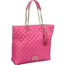 Juicy Couture Nylon Tote - Anja Bright Pink From Juicy Couture - Bags or Shoes Shop
