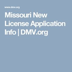 Vehicle Bill Of Sale   Missouri Free Download  Dmv