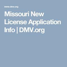 Vehicle Bill Of Sale   Missouri Free Download  Dmv