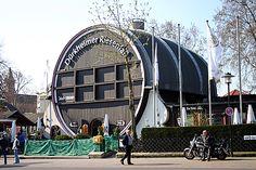 Durkheimer Nessenfale - Bad Durkheim, Germany