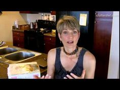 Clutter Video Tip: A Better Way to Organize Recipes