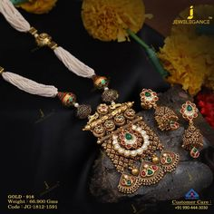 Do not miss the chance to grab jewellery. Get in touch with us on Antique Jewellery Designs, Gold Earrings Designs, Gold Jewellery Design, Gold Jewelry, Diamond Jewellery, Handmade Jewellery, Clay Jewelry, Statement Jewelry, Pearl Jewelry
