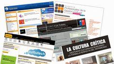 5 RINCONES (DIGITALES) SOBRE GESTIÓN CULTURAL http://digital104.blogspot.com.es/2014/09/5-rincones-digitales-sobre-gestion.html