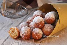 Castagnole, ricetta dolci di carnevale