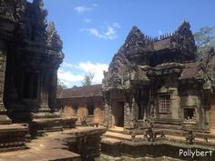 Angkor Wat (Day 3) – living at the fullest