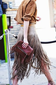 New Blog Post on 'the fringe' - http://footprintsinflorence.blogspot.com.au take a peek xx  #footprintsinflorence #style #blog #fringe #fringed #tassel #march #streetstyle #fringestreeystyle #thefringe