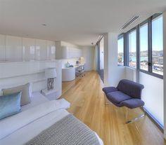 Contemporary North Bondi Penthouse