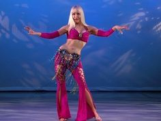 Belly Dance How to: Hip Roll Walk Move - Belly Dancing - with Neon #bellydance #bellydancer #bellydancing #belly #dance #dancing #dancer  #star #video #howto #classes #class #lesson #school #neon #move #moves #instruction #free #youtube  Dance, fitness, modeling how-to   - video  /  DVD  /  Phone,  iPad Apps -  instruction / classes / lessons  http://www.WorldDanceNewYork.com  DVDs ship same / next day anywhere in the world.