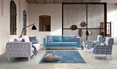 FLORİDA SALON TAKIMI samimi sohbetlerinize konforu ile tanıklık edecek http://www.yildizmobilya.com.tr/florida-salon-takimi-pmu5299 #koltuk #trend #sofa #avangarde #yildizmobilya #furniture #room #home #ev #white #decoration #sehpa #moda http://www.yildizmobilya.com.tr/