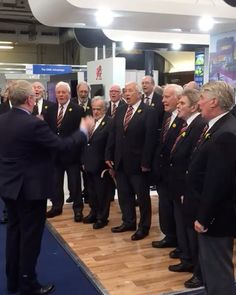'What a way to finish Day One of the @themeetingsshow with the London Welsh Rugby Club Choir on the @iccwales stand! #iccwales #tms17 #londonwelshrugbychoir #themeetingsshow #eventprofs' by @dtbanter. What do you think about this one? @charlotteisabelflach @bridalchicinthecity @pacificeventservices @loft29 @dreamdesignproductions @frostboston @bloomingayles @houseofmosaicaruba @notyourauntiem @platinum_pro_portables @jessigirl2716 @smallpiececatering @katiejkirby @cadmium_cd @pandpflowers…
