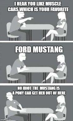 Speed dating meme cars