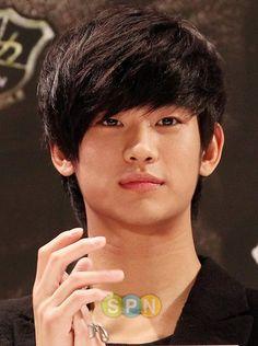 Kim Soo Hyun <3
