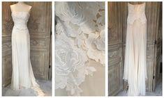 Catherine Deane 'Lois' £595 #caterinedeane #lois #designerweddingdressagency #sampleweddingdress #bridetobe #weddinginspo