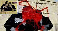 """""""Era dovere"""". Così Gennaro Ciliberto, testimone di giustizia campano, spiega cosa lo ha spinto a contrastare il gesto di vandalismo e vile di chi ieri ha imbrattato il murales in via Miano a Napoli…"""